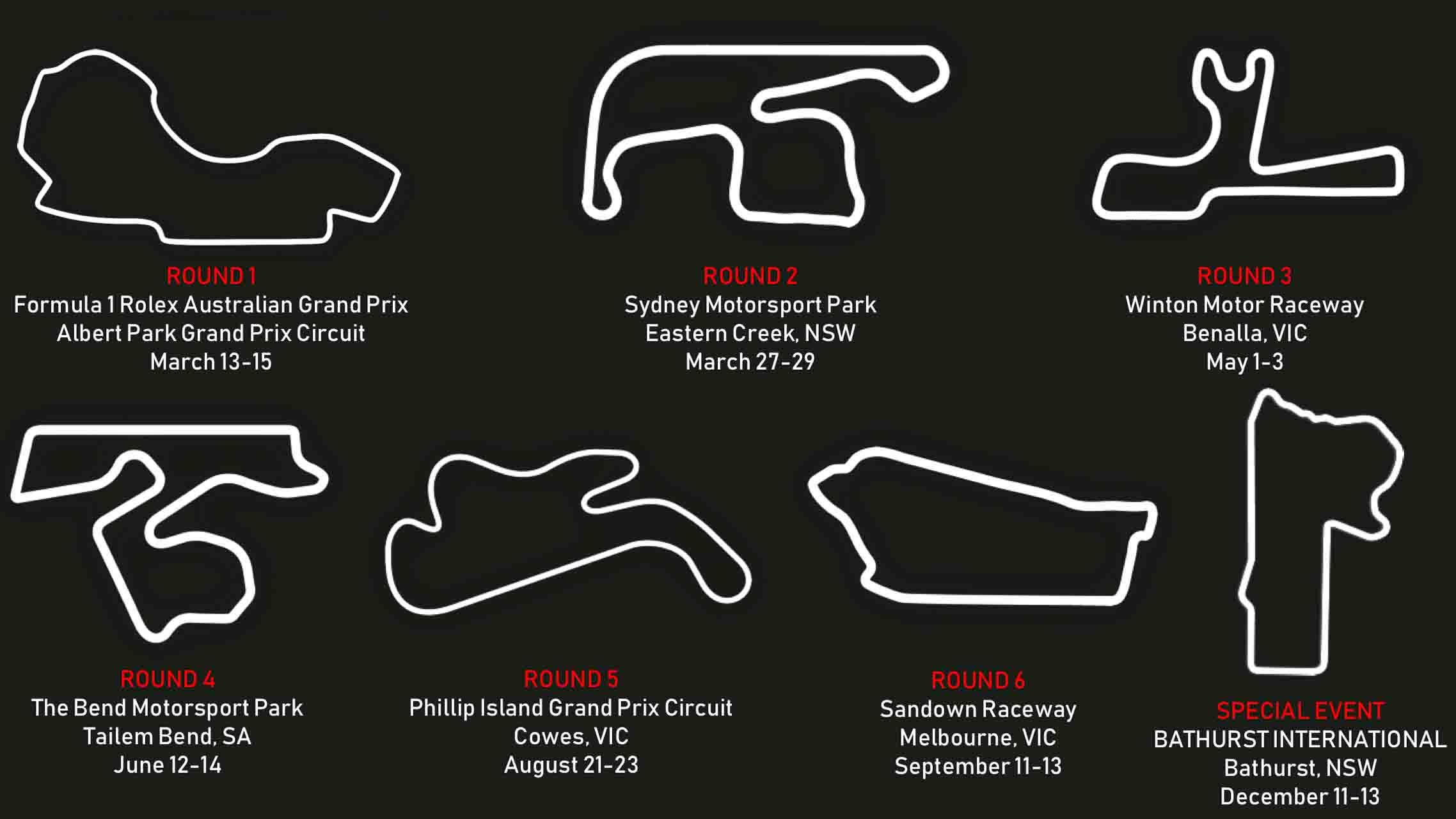 Barton Mawer Motorsport competing in the 2020 S5000 Series racing calendar